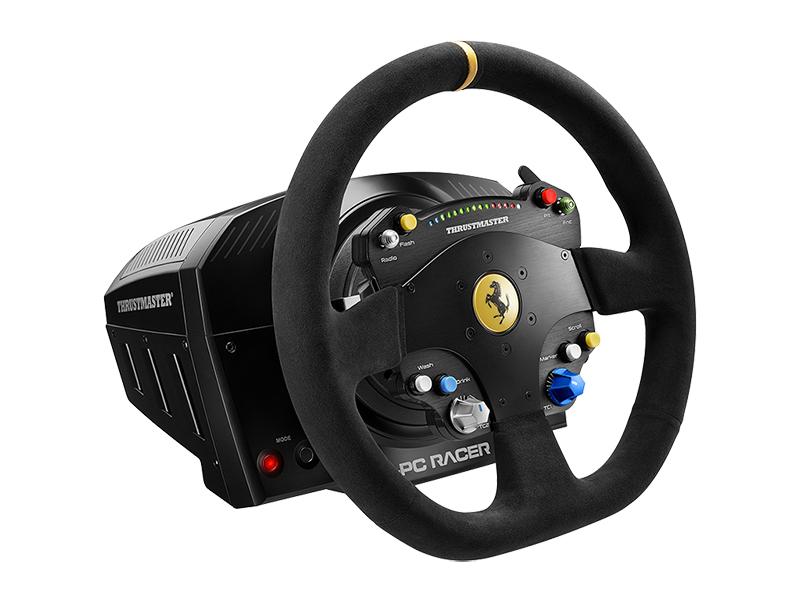 Руль Thrustmaster TS-PC Racer Ferrari 488 Challenge