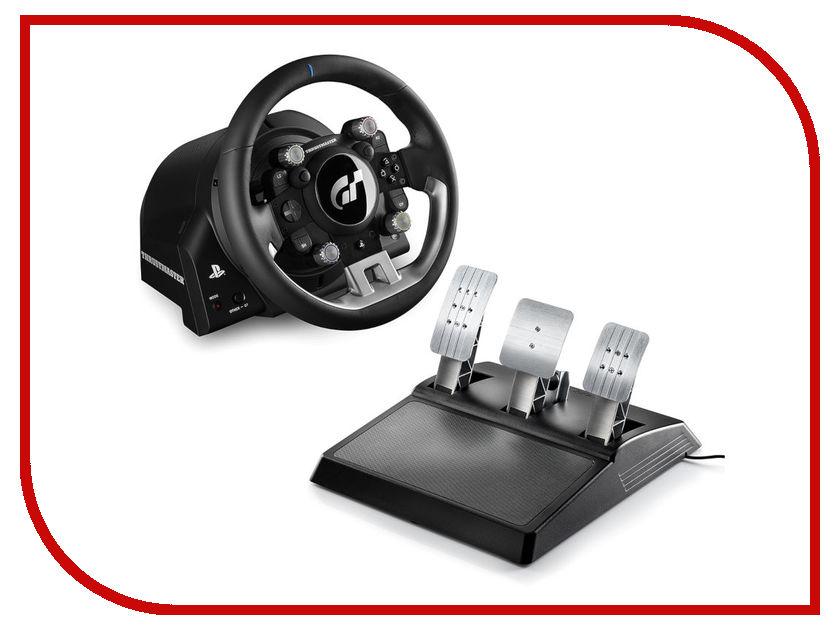 Руль Thrustmaster T-GT EU Version цена и фото