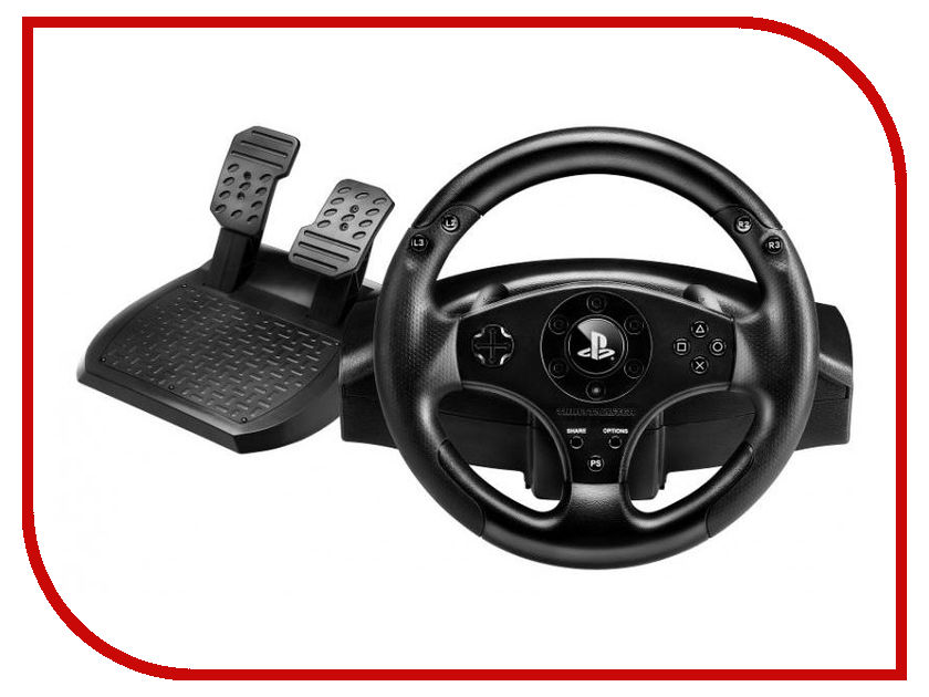 Руль Thrustmaster T80 Racing Wheel