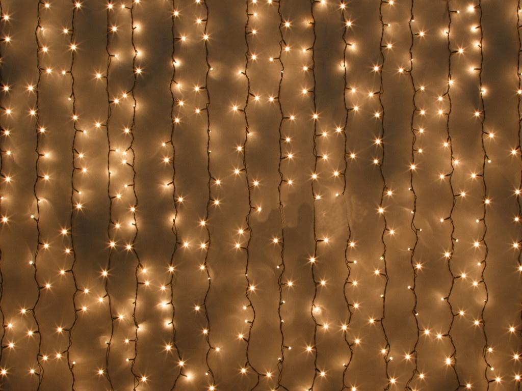 Гирлянда SnowHouse Занавес 925 LED Transparent CLRV925-E