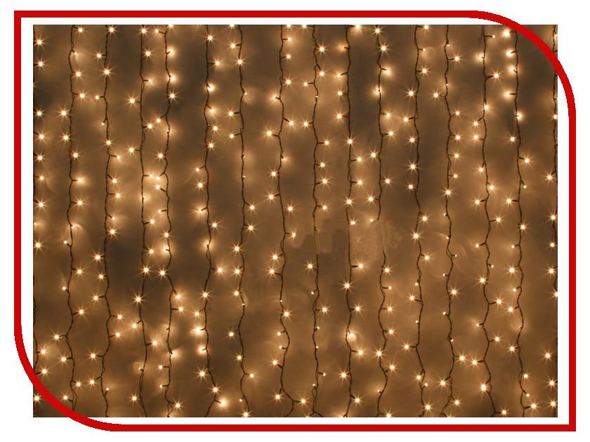 Гирлянда SnowHouse Занавес 625 LED Transparent CLRV625-E электрогирлянда большие разноцветные мультишарики 100 led ламп snowhouse
