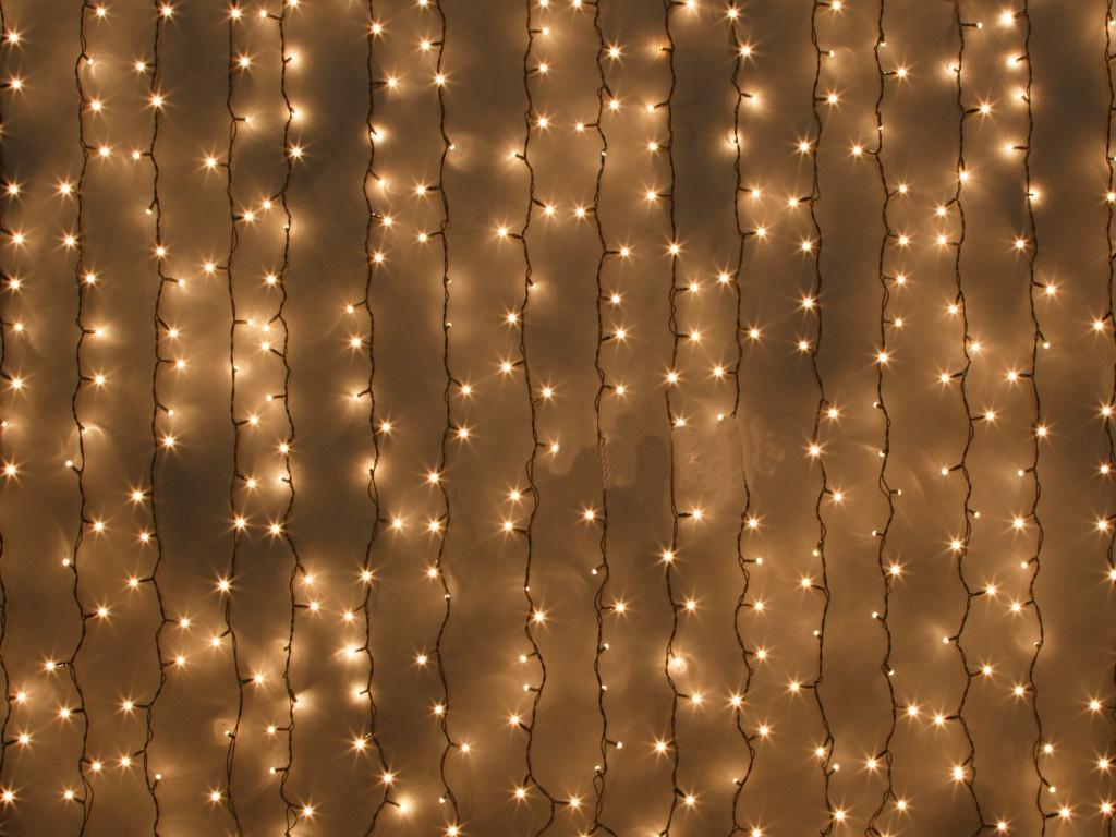 Гирлянда SnowHouse Занавес 625 LED Transparent CLRV625-E