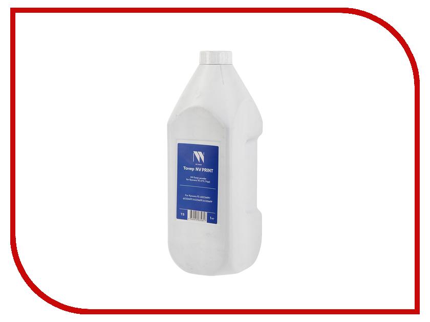 Тонер NV Print NV- Kyocera TK-475 1кг для Kyocera FS-6025MFP/B/6030MFP/6525MFP/6530MFP картридж nvprint tk 475 tk 475 nvp