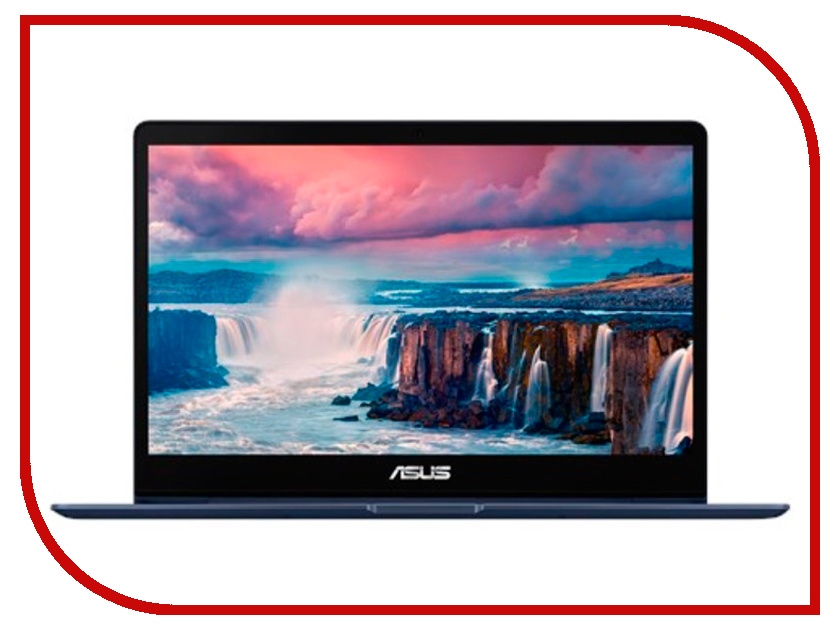 Ноутбук ASUS Zenbook UX331UN-EG080T Royal Blue 90NB0GY1-M04290 (Intel Core i5-8250U 1.6 GHz/8192Mb/512Gb SSD/nVidia GeForce MX150 2048Mb/Wi-Fi/Bluetooth/Cam/13.3/1920x1080/Windows 10 Home 64-bit) ноутбук asus zenbook ux331un eg053t 90nb0gy2 m01920 intel core i7 8550u 1 8 ghz 16384mb 1000gb ssd no odd nvidia geforce mx150 2048mb wi fi bluetooth cam 13 3 1920x1080 windows 10 64 bit