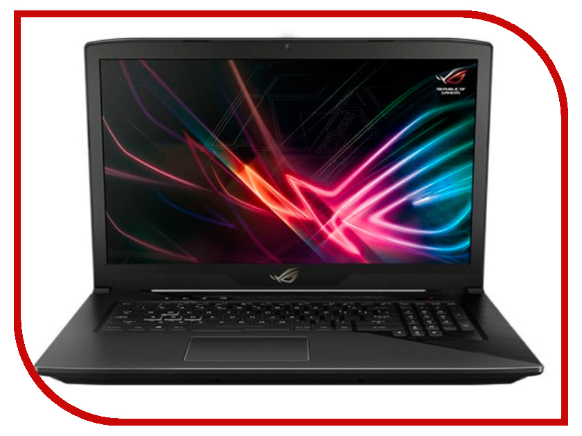 Ноутбук ASUS ROG GL703VM-BA226 Black Metal 90NB0GL2-M04420 (Intel Core i5-7300HQ 2.5 GHz/8192Mb/1000Gb+128Gb SSD/nVidia GeForce GTX 1060 3072Mb/Wi-Fi/Bluetooth/Cam/17.3/1920x1080/DOS) ноутбук asus gl703vm gc178 90nb0gl2 m02620 intel core i7 7700hq 2 8 ghz 8192mb 1000gb 128gb ssd no odd nvidia geforce gtx 1060 6144mb wi fi bluetooth cam 17 3 1920x1080 dos