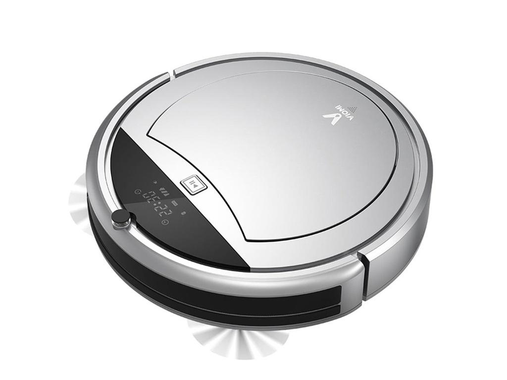 Робот-пылесос Xiaomi Viomi Internet Robot Vacuum Cleaner VXRS01 цена