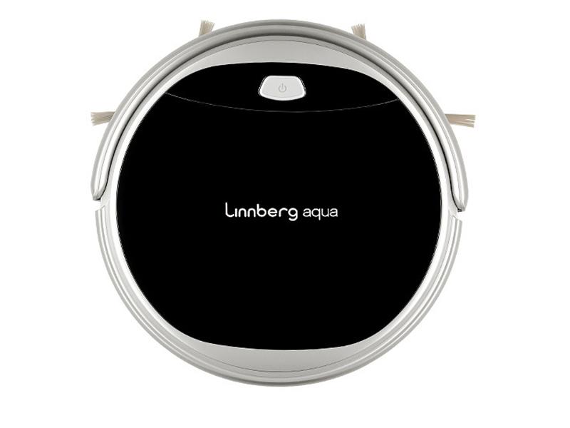 Робот-пылесос Linnberg AQUA