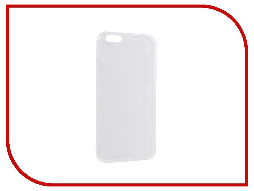 Аксессуар Чехол для APPLE iPhone 6 Plus Innovation Transparent 13113 вокальный микрофон sennheiser e 835 s
