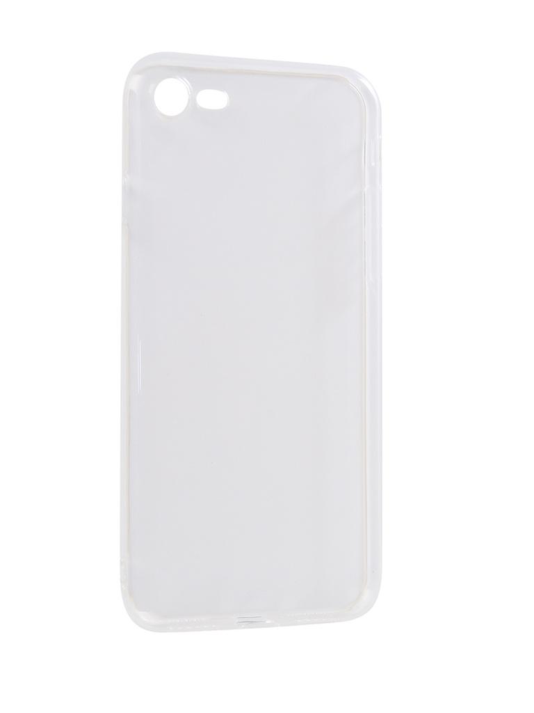 Чехол Innovation для APPLE iPhone 7 Transparent 13114