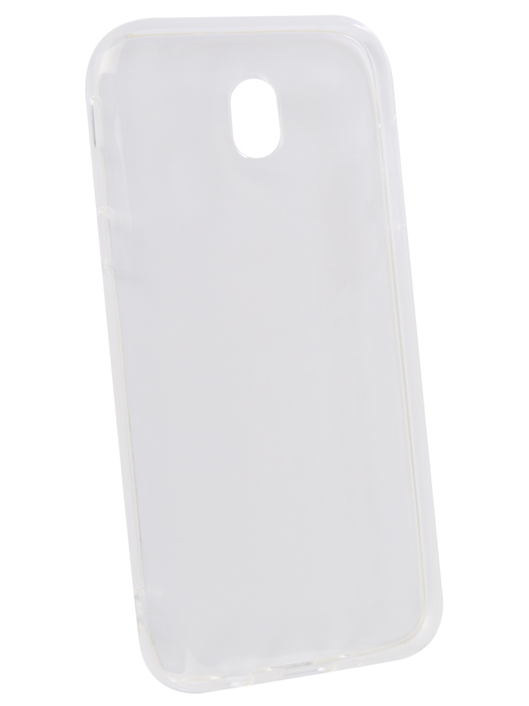 Аксессуар Чехол Innovation для Samsung Galaxy J530 Transparent 13167