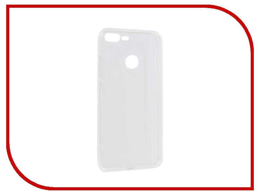 Чехол для Honor 9 Lite Innovation Transparent 13136 флисовая толстовка patagonia 13136 integral jacket