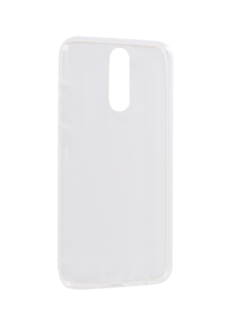 Аксессуар Чехол Innovation для Huawei Nova 2i Transparent 13128