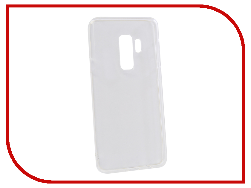 Аксессуар Чехол для Xiaomi Mi A1 Innovation Transparent 13146 аксессуар чехол для xiaomi mi5x mi a1 innovation book silver 11952