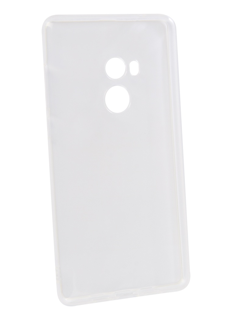 Фото - Аксессуар Чехол Innovation для Xiaomi Mi Mix 2 Transparent 13150 аксессуар