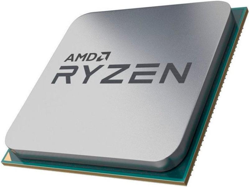 Процессор AMD Ryzen 3 2300X (3500MHz/AM4/L3 8192Kb) YD230XBBM4KAF OEM