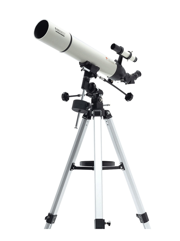 Xiaomi Mijia Beebest Polar Telescope bijia 600x50 telescope astronomic professional finderscope tripod powerful space monocular telescope moon watching