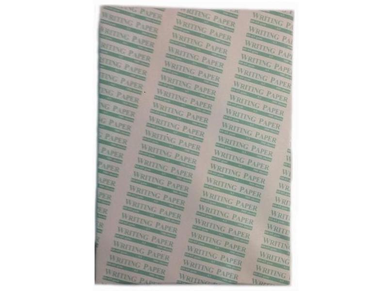 Бумага писчая Writing Paper А3 60-65g/m 500 листов 90% 110905