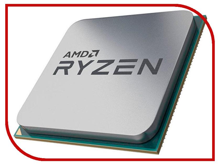 Процессор AMD Ryzen 7 2700E OEM YD270EBHM88AF цена и фото