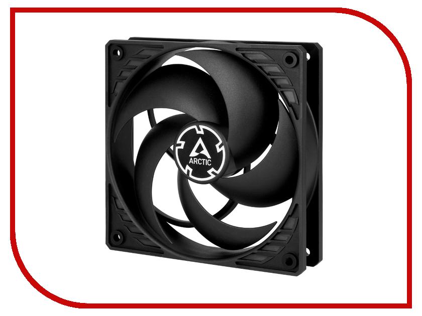 Вентилятор Arctic P12 Black-Black Retail ACFAN00118A цена