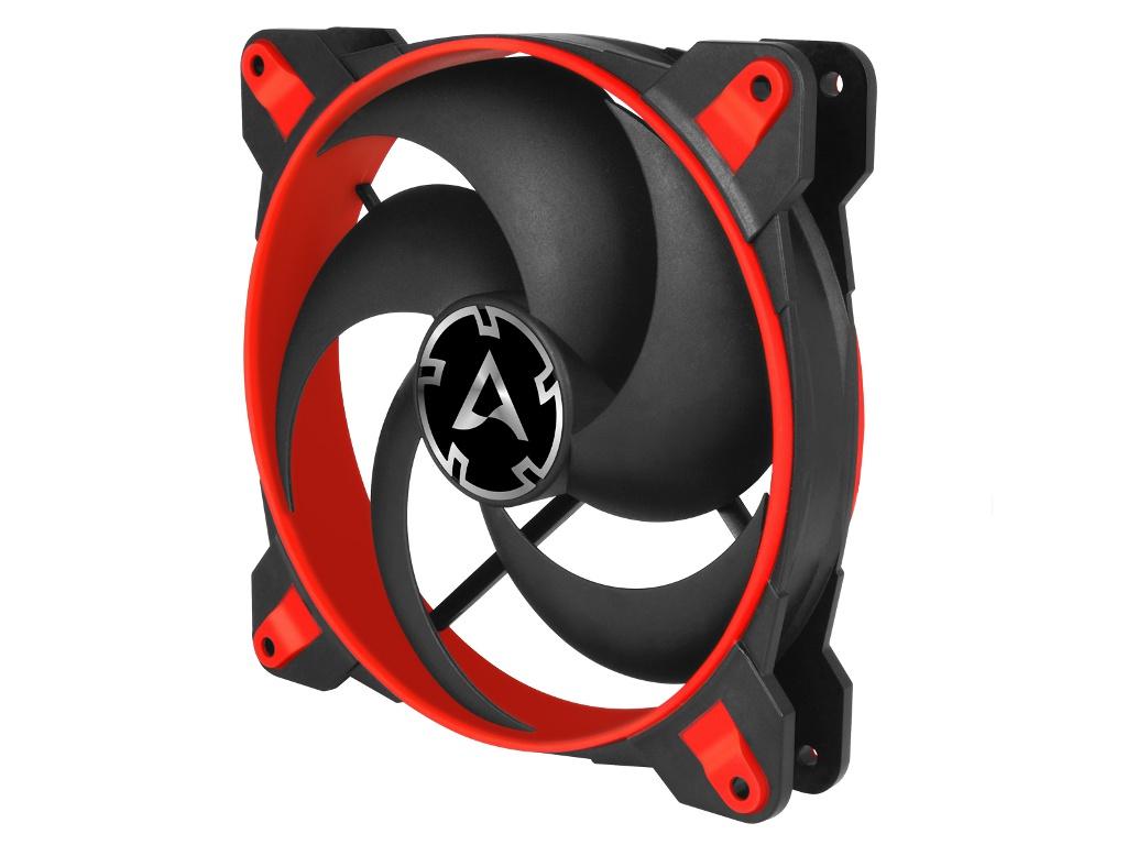 Вентилятор Arctic BioniX P140 Red Retail ACFAN00127A вентилятор arctic cooling bionix f140 red 140мм 200 1800об мин acfan00095a