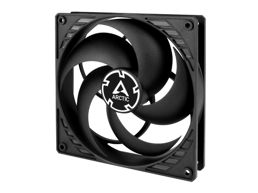 Вентилятор Arctic P14 PWM Black-Black ACFAN00124A