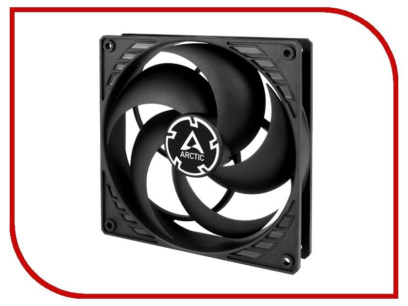 Вентилятор Arctic P14 PWM PST CO Black-Black Retail ACFAN00126A расчески chicago comb co модель 1 black цвет black variant hex name 000000