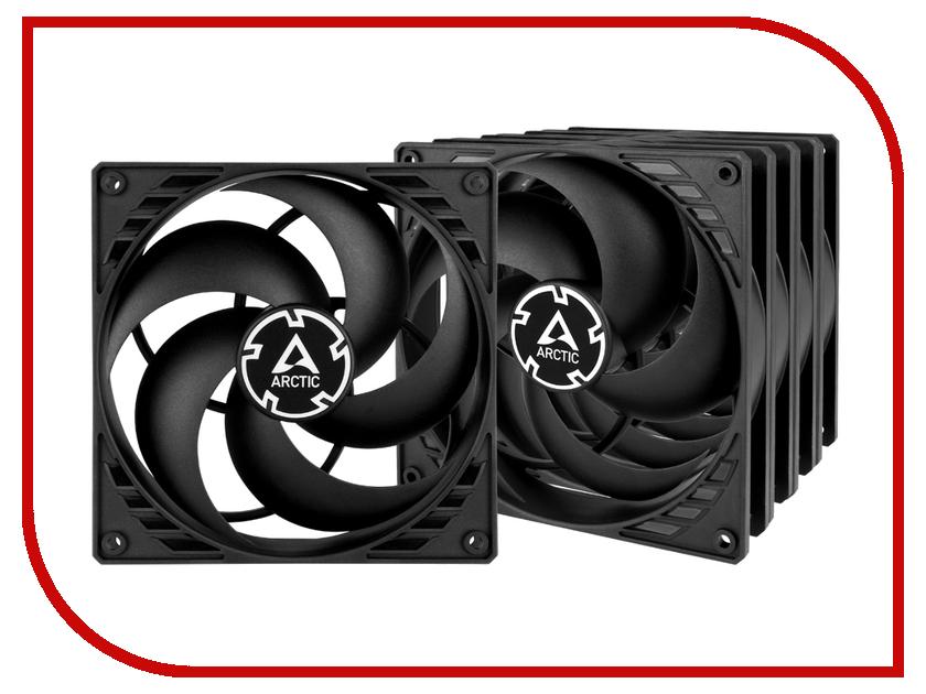 Вентилятор Arctic P14 PWM PST Value Pack Black-Black ACFAN00138A