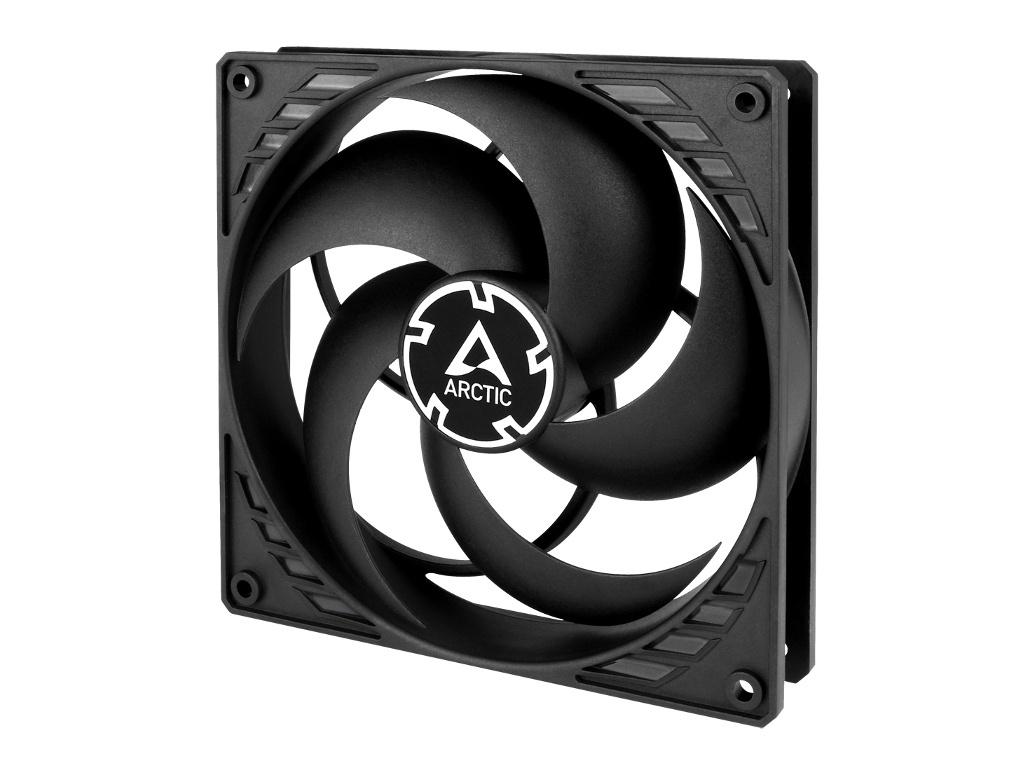 Вентилятор Arctic P14 Silent Black-Black Retail ACFAN00139A