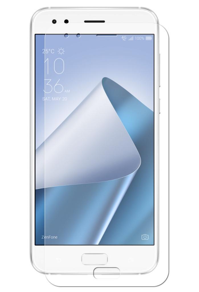 Аксессуар Защитное стекло Krutoff для Asus ZenFone 4 0.26mm 21948