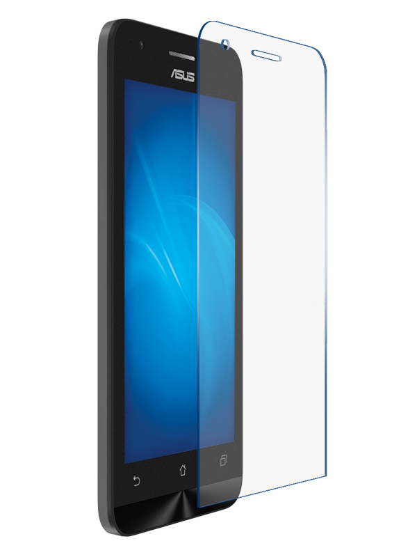 Аксессуар Защитное стекло Krutoff для HTC Desire 516 Group 0.26mm 21982 защитное стекло для htc desire 326g onext