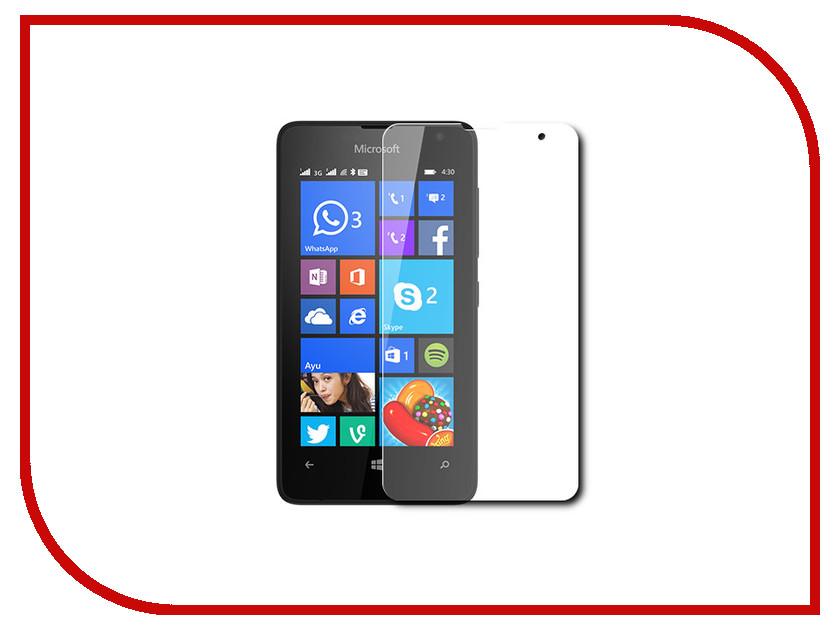 Аксессуар Защитное стекло для Nokia 7 Plus Krutoff Group 0.26mm 21958 аксессуар