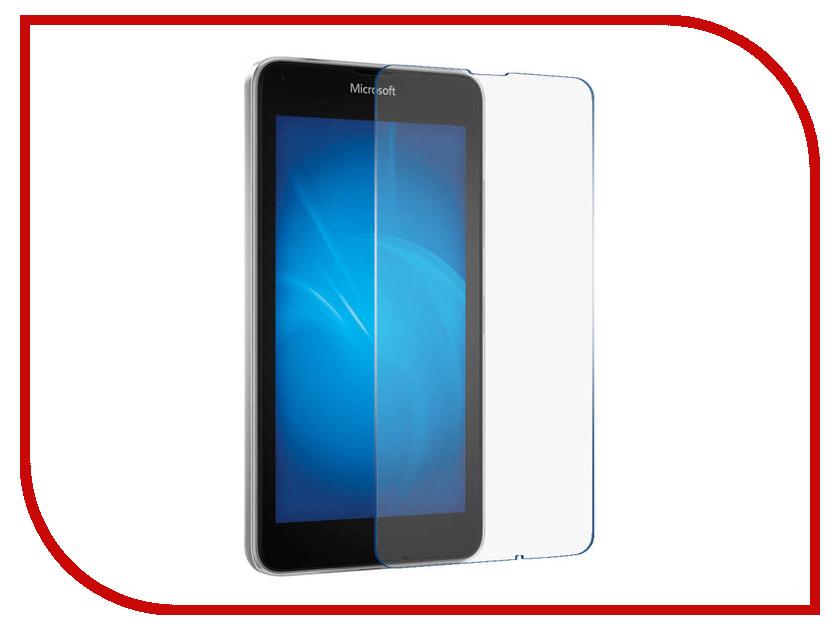 Аксессуар Защитное стекло для Nokia Lumia 640 XL Krutoff Group 0.26mm 20300 защитное стекло для microsoft lumia 640 dual sim 640 lte dual sim onext eco