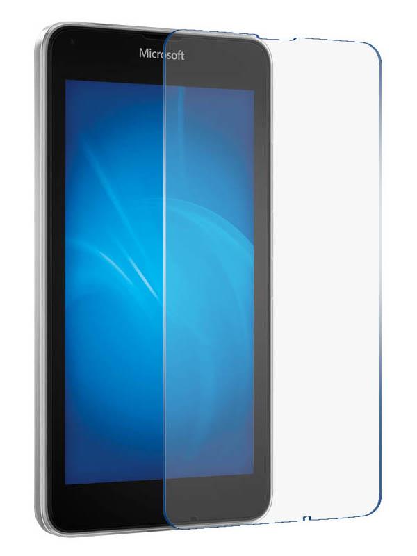 Фото - Защитное стекло Krutoff для Nokia Lumia 950 0.26mm 20300 защитное стекло skinbox apple watch 38mm