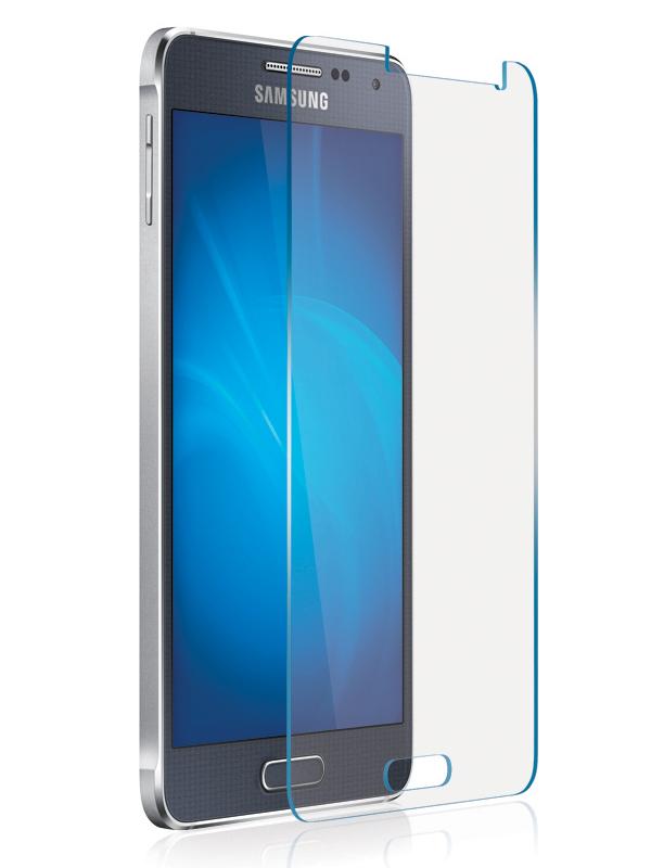 Защитное стекло Krutoff для Samsung Galaxy E5 SM-E500H 0.26mm 21938 все цены