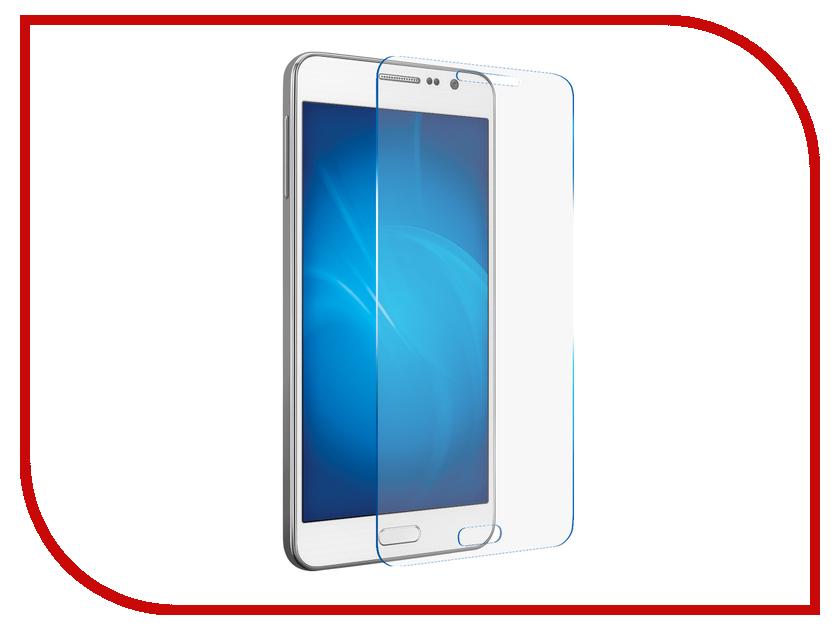 Аксессуар Защитное стекло для Samsung Galaxy E5 SM-E500H Krutoff Group 0.26mm 21947 защитная пленка для мобильных телефонов love gorgeous e5 e500h galaxy
