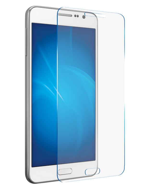 Аксессуар Защитное стекло Krutoff Group для Samsung Galaxy E7 SM-E700F 0.26mm 21947 аксессуар защитное стекло krutoff group для samsung galaxy j3 2017 sm j330 0 26mm 22004