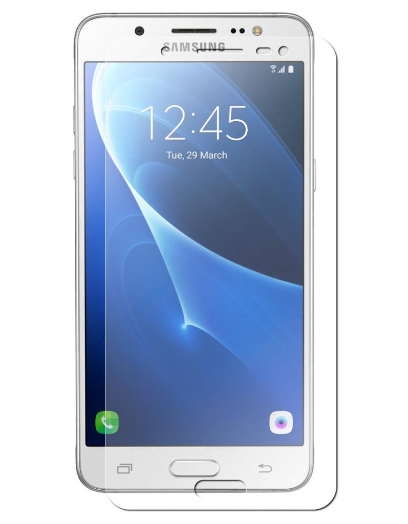 Аксессуар Защитное стекло Krutoff Group для Samsung Galaxy Grand 3 SM-G7200 0.26mm 21954