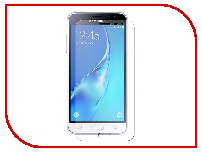 Аксессуар Защитное стекло для Samsung Galaxy J2 Pro 2018 Krutoff Group 0.26mm 21796 аксессуар стекло защитное для asus zenfone 2 laser ze601kl krutoff group 0 26mm 02471