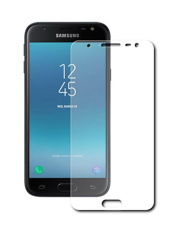Защитное стекло Krutoff для Samsung Galaxy J4 2018 SM-J400F 0.26mm 22150