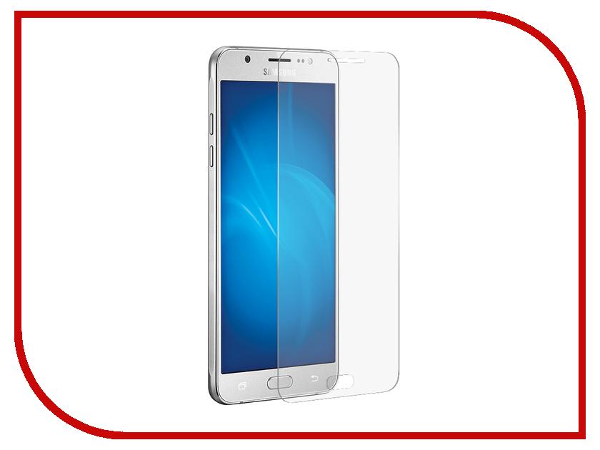 Аксессуар Защитное стекло для Samsung Galaxy J7 Duo Krutoff Group 0.26mm 22132