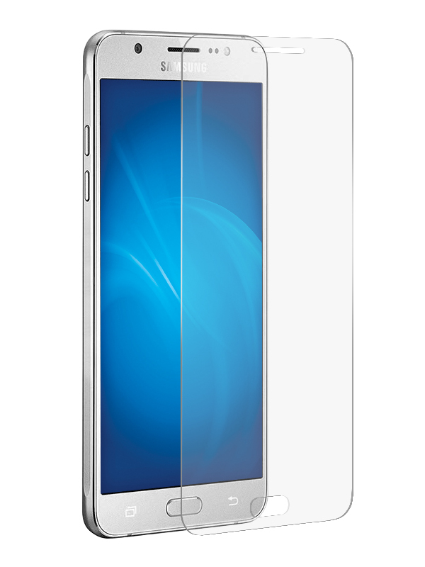 Аксессуар Защитное стекло Krutoff Group для Samsung Galaxy J7 Duo 0.26mm 22132 аксессуар защитное стекло для samsung galaxy j2 pro 2018 krutoff group 0 26mm 21796