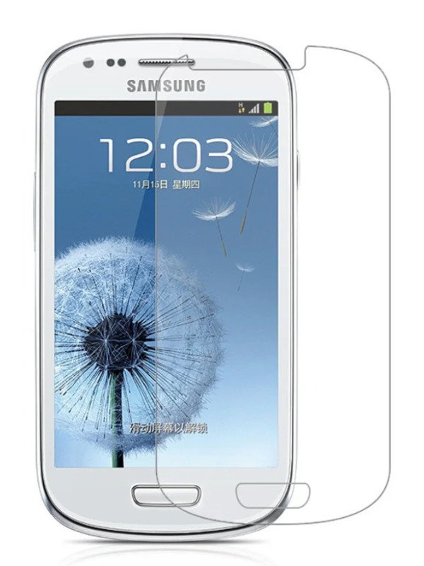 Аксессуар Защитное стекло Krutoff Group для Samsung Galaxy S3 mini GT-i8190 0.26mm 20326