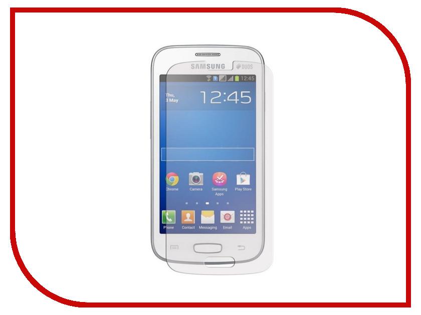Аксессуар Защитное стекло для Samsung Galaxy Star Plus Duos GT-S7262 Krutoff Group 0.26mm 21897