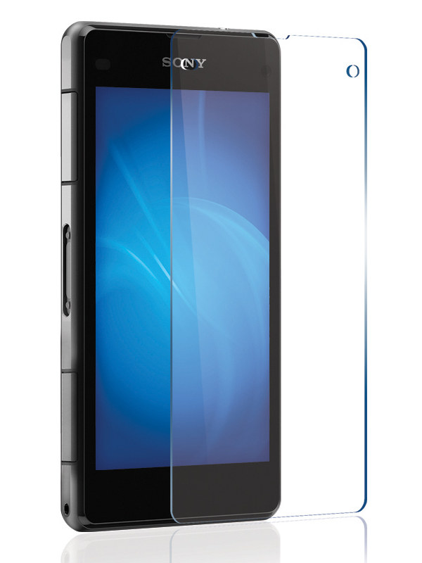 Защитное стекло Krutoff для Xiaomi Mi A1 Group 0.26mm 02476