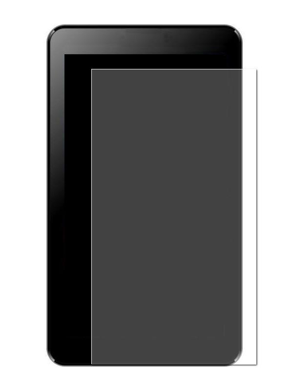 Защитное стекло Krutoff Group 6-inch универсальное 0.26mm 02495