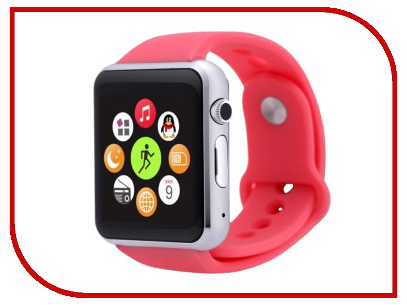 Умные часы GlobusGPS GL-SW1 Red очки виртуальной реальности globusgps gl vr1