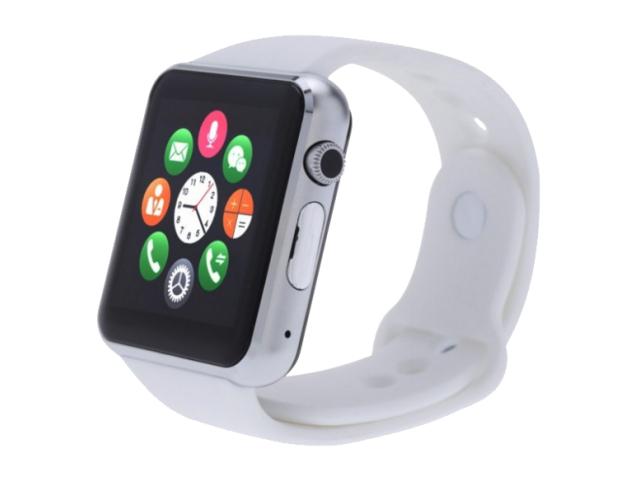 Умные часы GlobusGPS GL-SW1 White цена