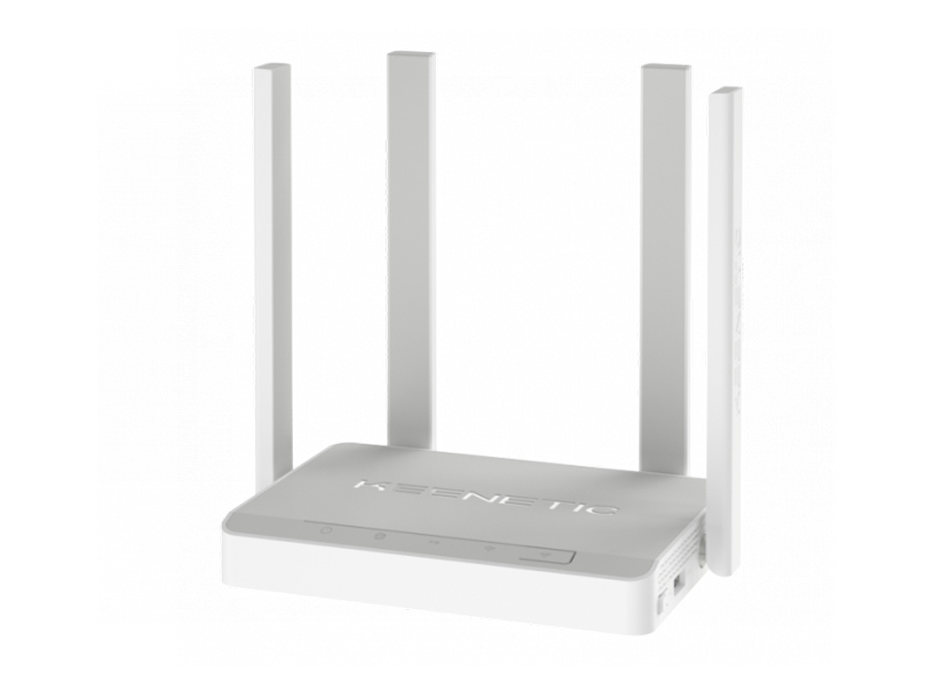 Wi-Fi роутер Keenetic Viva (KN-1910) White