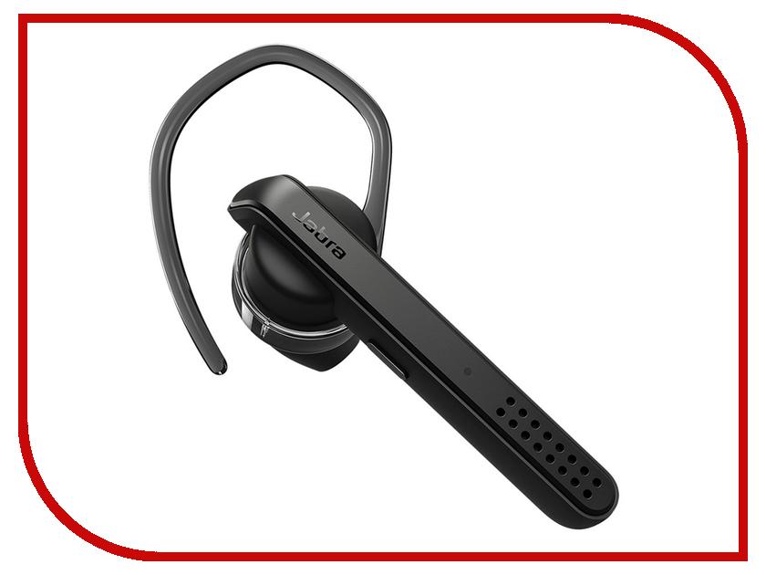 где купить Jabra Talk 45 BT 4.0 Black 100-99800902-60 по лучшей цене