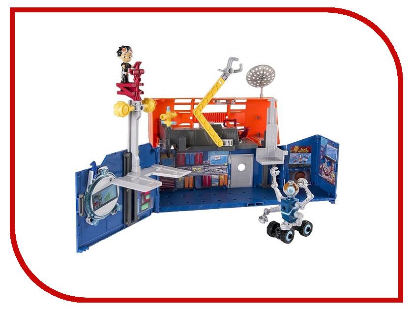 Конструктор Spin Master Rusty Rivets Строительная лаборатория Расти 28102 пакля строительная